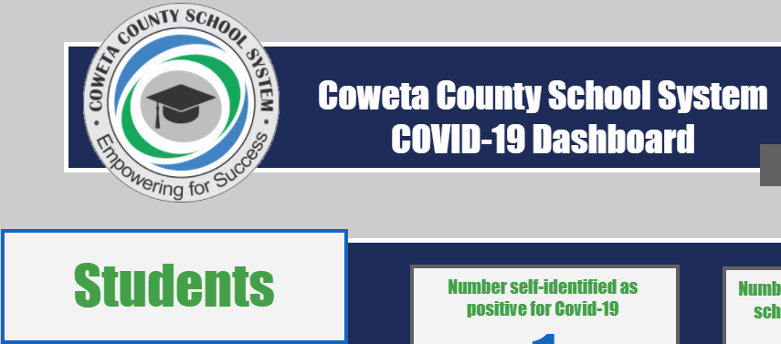 Home   Coweta County School System