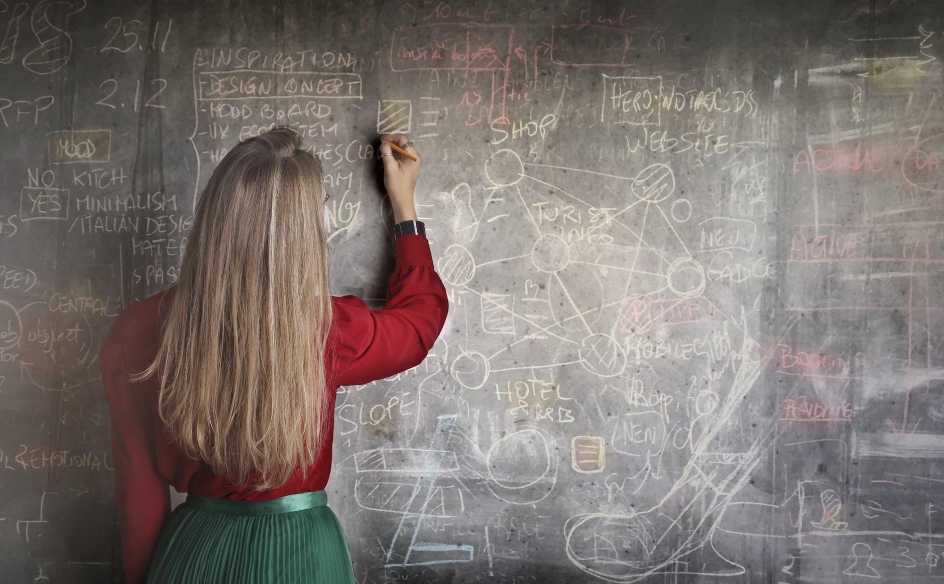 Meet Our Math Teachers