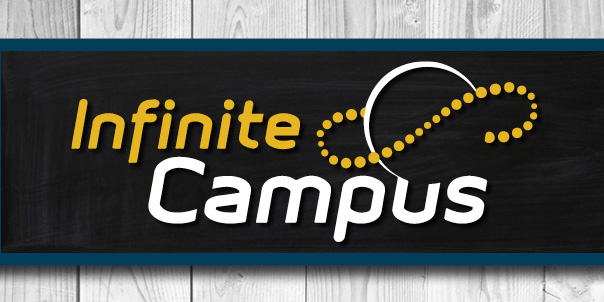 Click here for Infinite Campus Online Registration