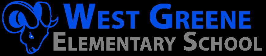 West Greene Elementary Logo