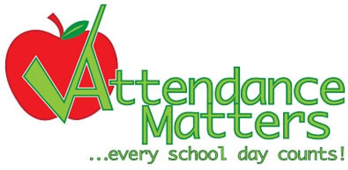 Good Attendance Every Day is Important!
