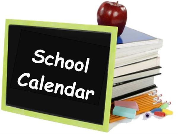 SPS 2020-2021 SCHOOL CALENDAR