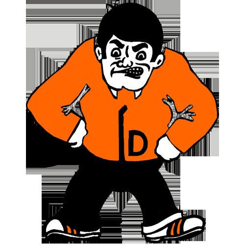 Dickinson Midgets
