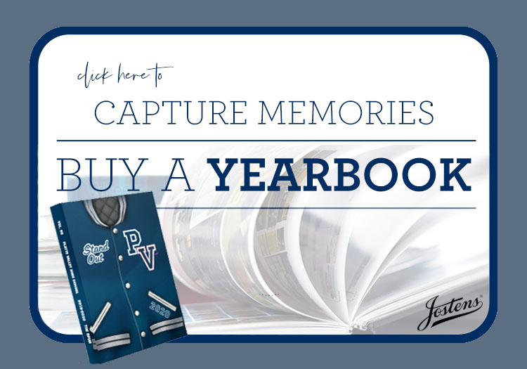 Order Your 2020-21 Spur Yearbook Now!