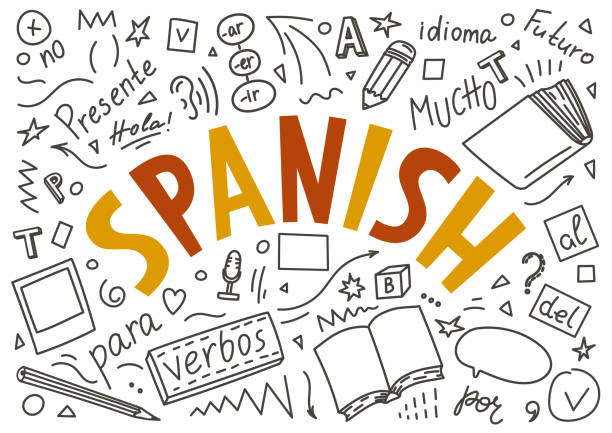 Spanish E-Learning
