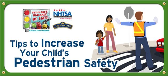 Safe Tips for Kids