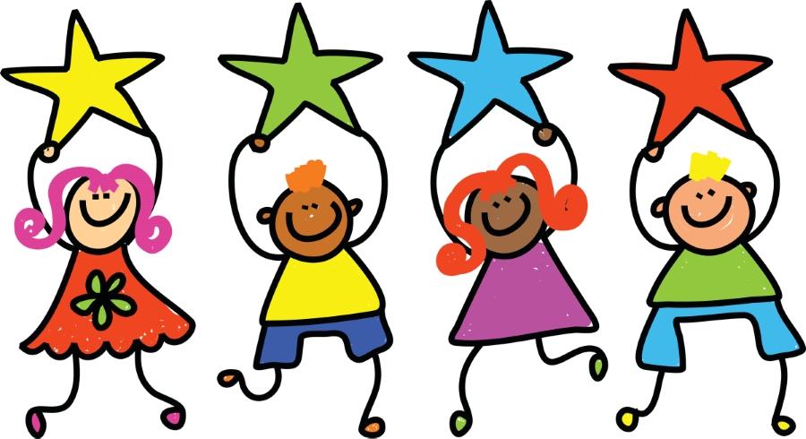 Registering Your Child for Kindergarten