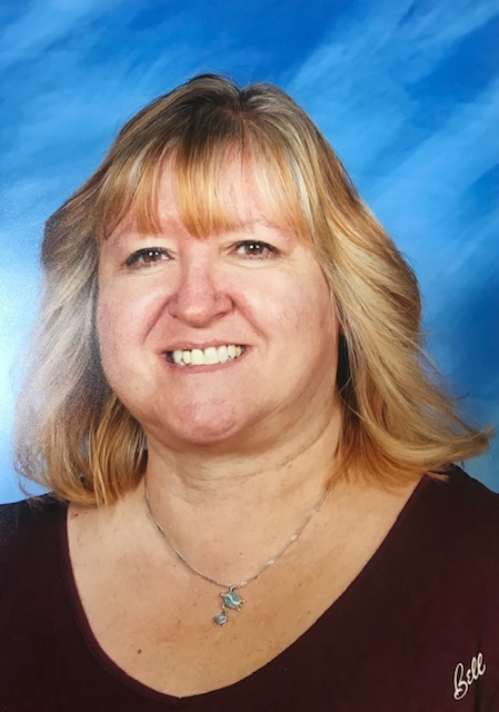 Director of Special Education- Holly Tanner