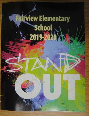 Yearbooks are now available! cost $15.00
