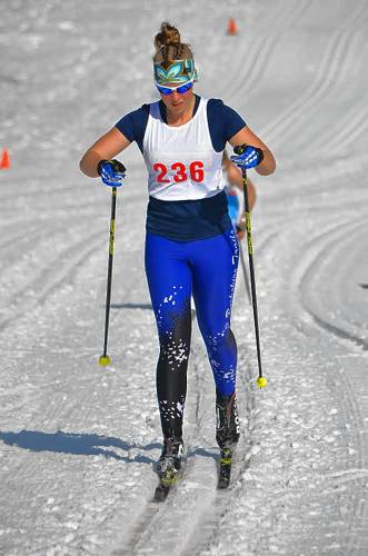 Gazette Nordic Skiing Athlete of the Year