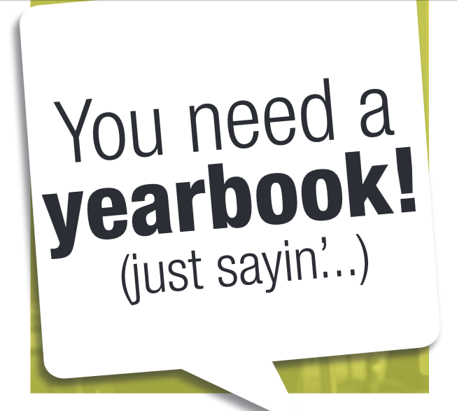 Online Yearbook Order Form