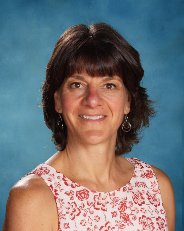 Mrs. Weiss, 7th Grade Guidance Counselor