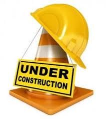 Website Under Construciton