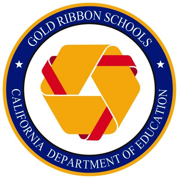 Mesa View is a Gold Ribbon School