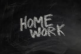 Homework Club is Monday through Wednesday