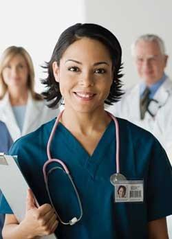 Greenbrier School of Practical Nursing