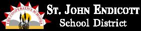 St. John Endicott School District