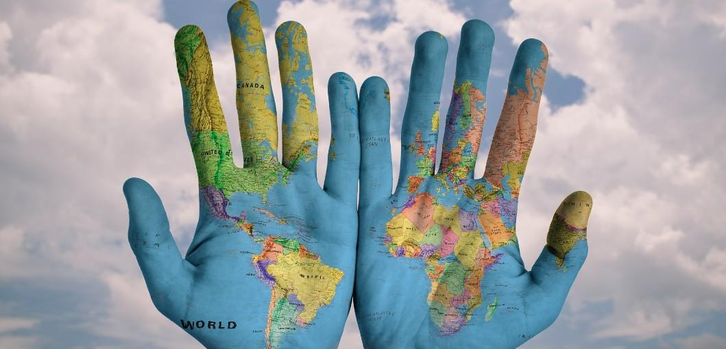 Global Studies: West Oxford ES & Northern Granville MS