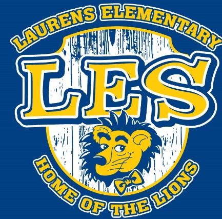 Welcome to Laurens Elementary School!