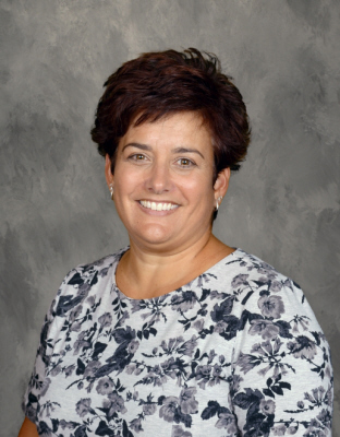 Assistant Principal Deanna Donnelly