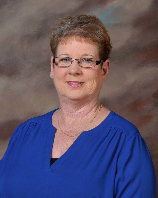 Mindy Courtwright, Business Office
