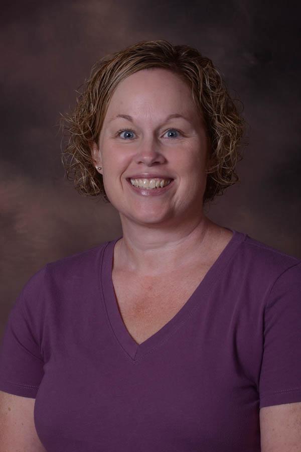 Erin Varner, Counselor