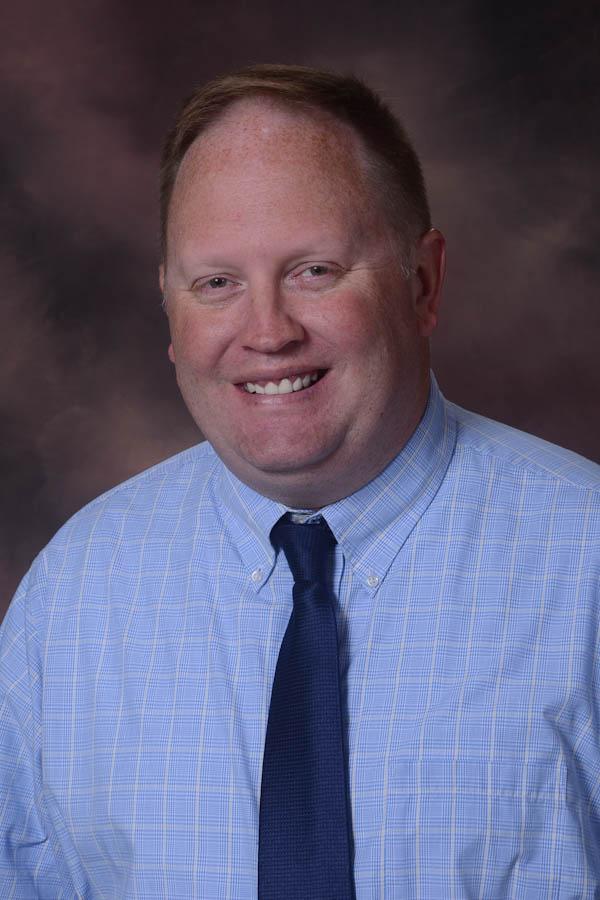 Matt Puckett, LTEC Director