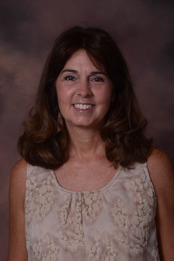 Missy Koning, Assistant Principal/Special Education Administrator