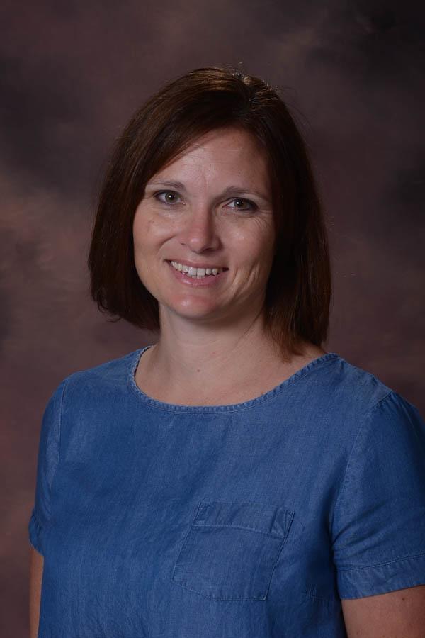 Erin Miller, Bookkeeper