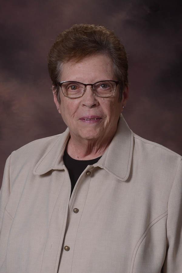 Patsy Zurkammer, Principal's Office