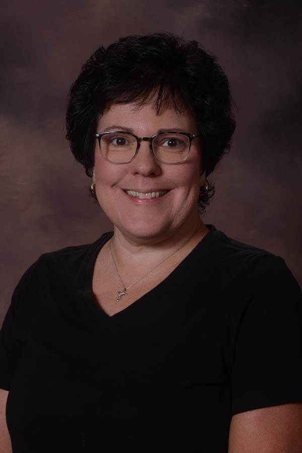 Pam Conrady, LCHS Nurse