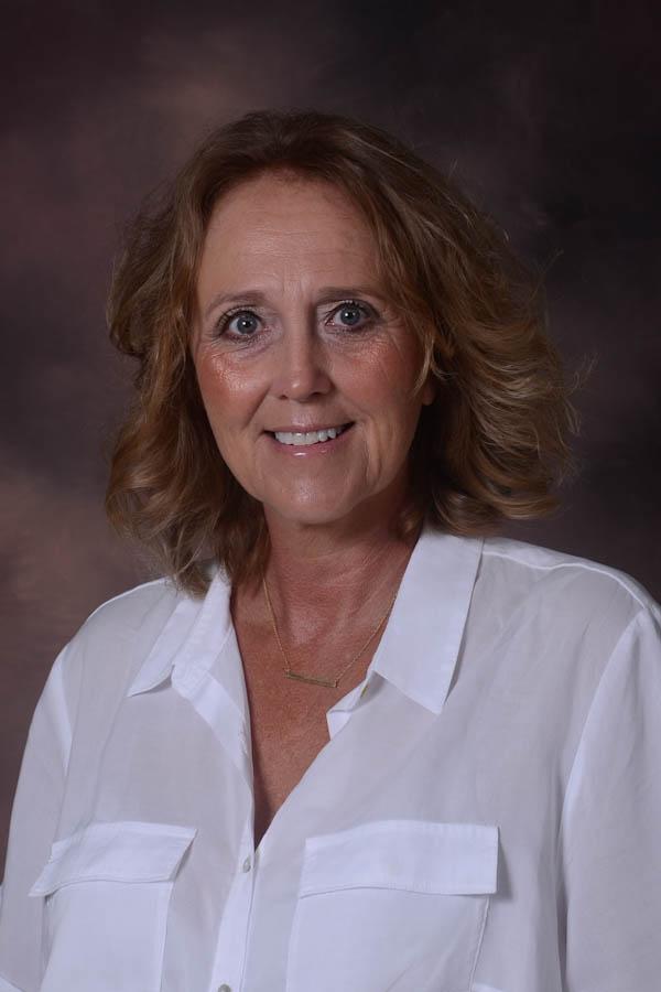 Michelle Hobbs, Freshman Academy Director