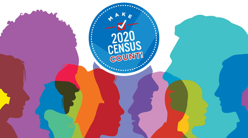 Shape Your Future Complete the 2020 Census