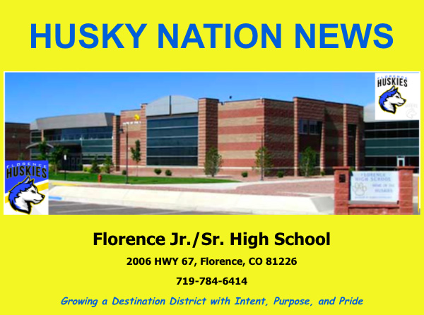 Husky Nation News: May 2020