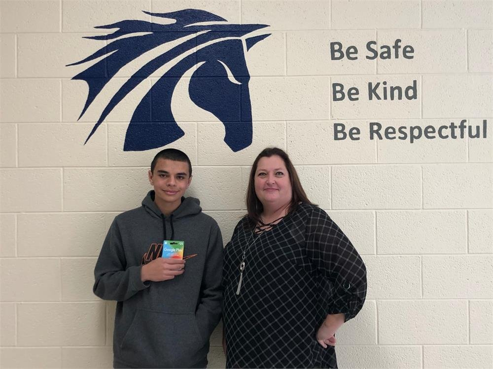 Attendance Success Initiative (ASI) - Student of the Month