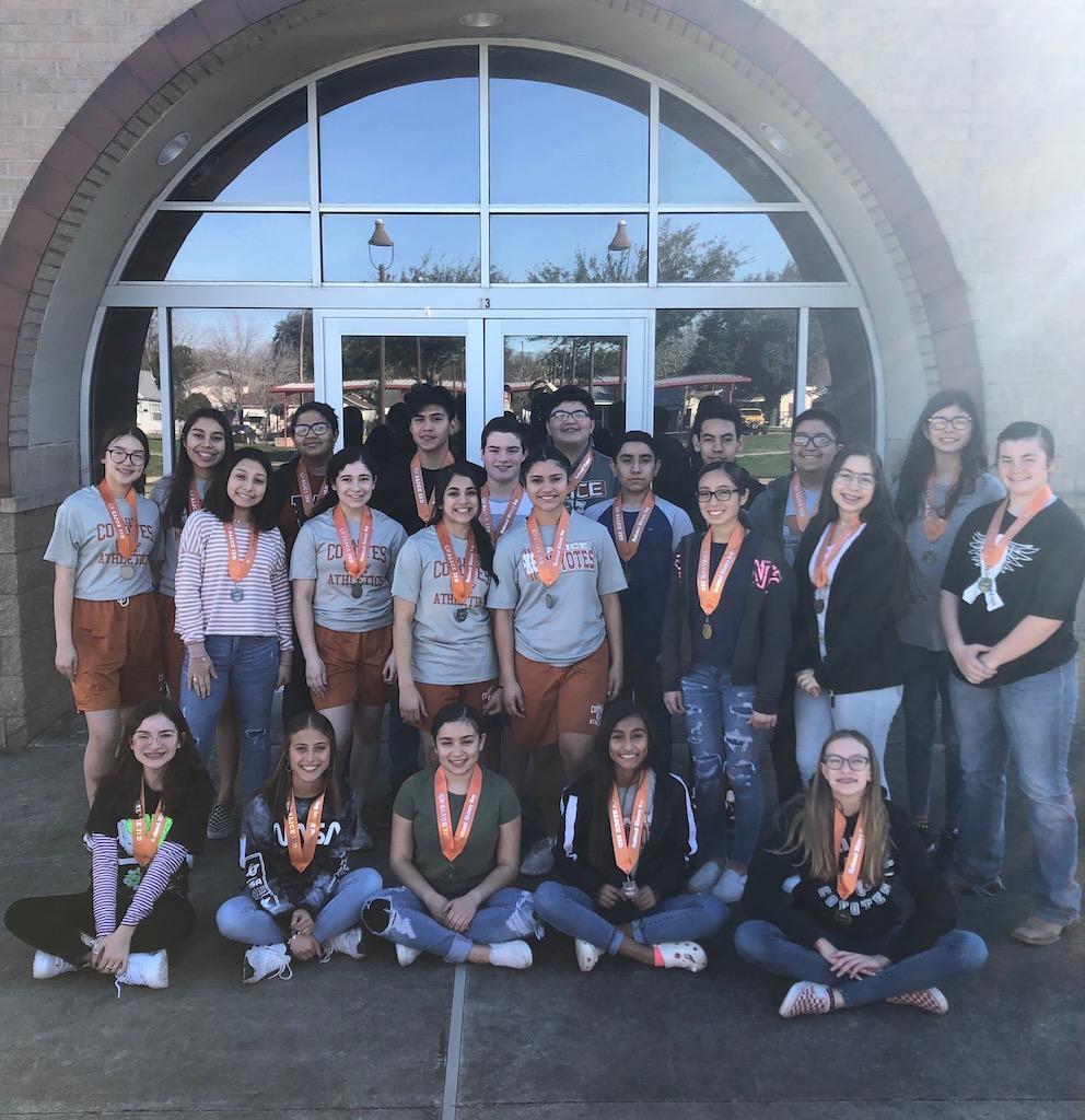 NHD Campus Winners 2020