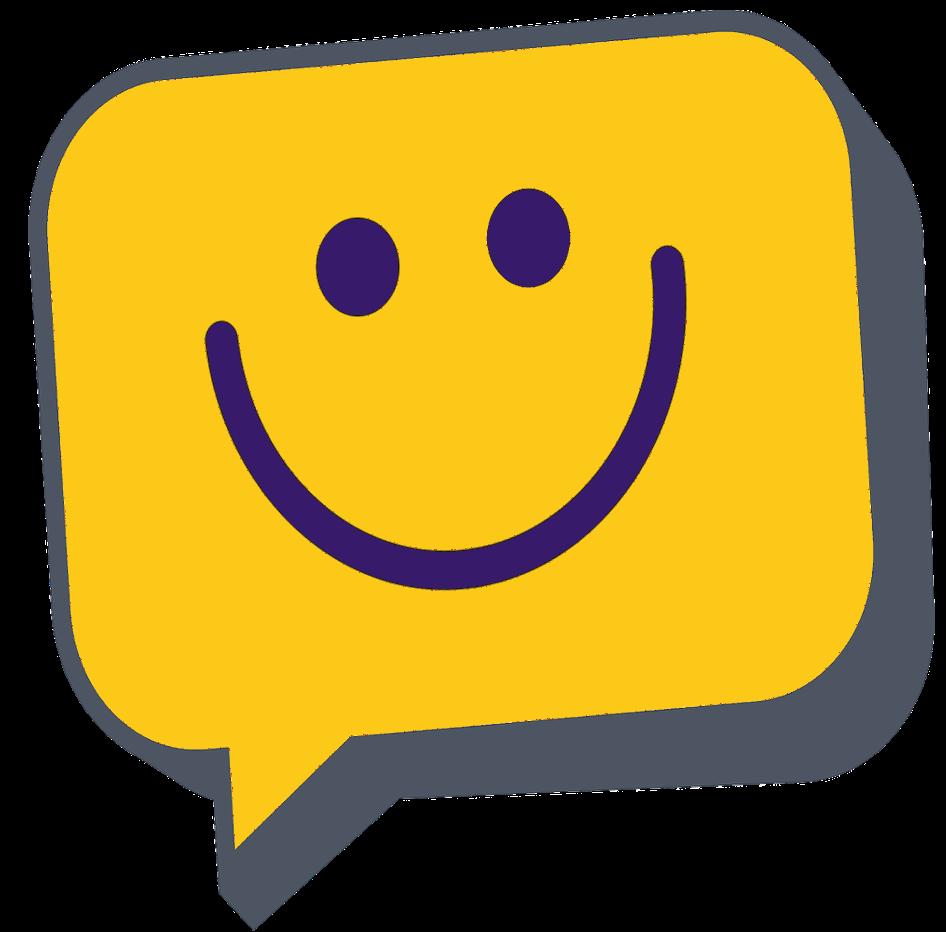 Leave a Positive Message