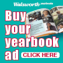 Buy Your Yearbook Ad