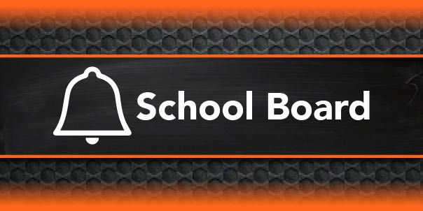 Click here to access information on the School Board