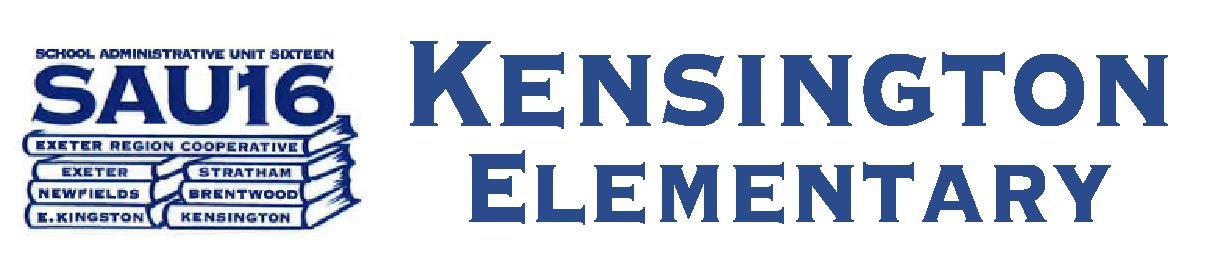 Kensington Elementary School