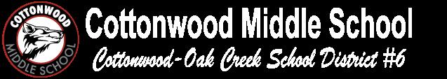 Cottonwood Middle School