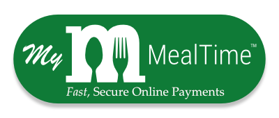 My MealTime on-line payments