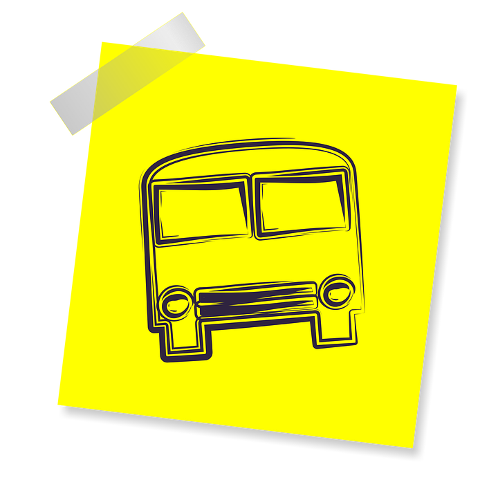 Information for Parents of Bus Riders