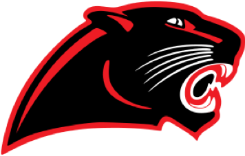 Lumberton Panther Logo