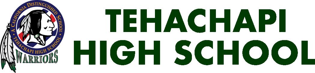 Tehachapi High