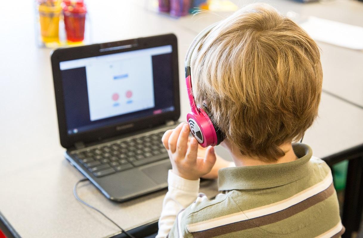 100% Online School