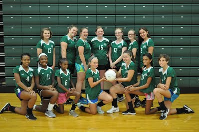NMS Volleyball