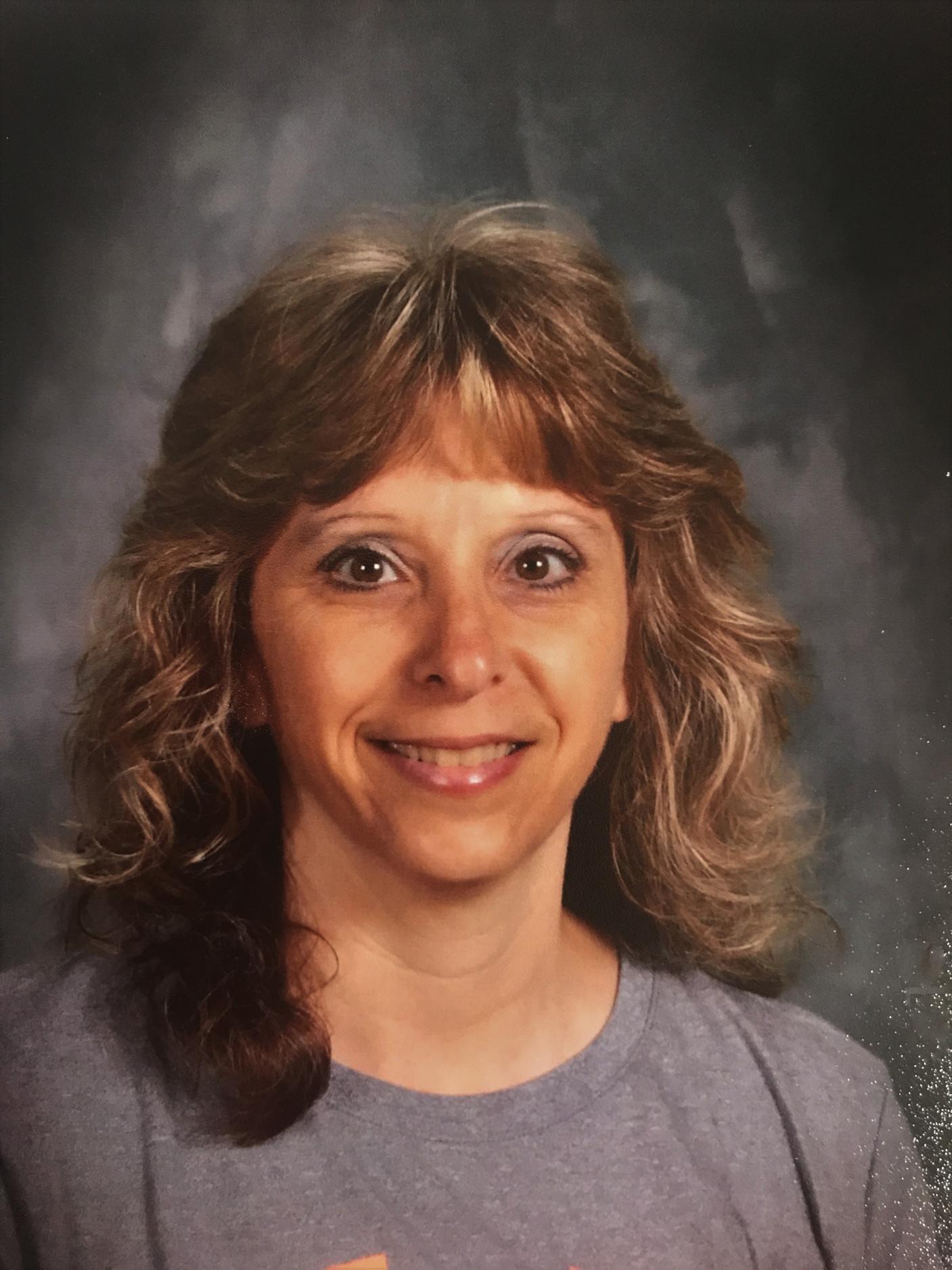 Carol Vezzani