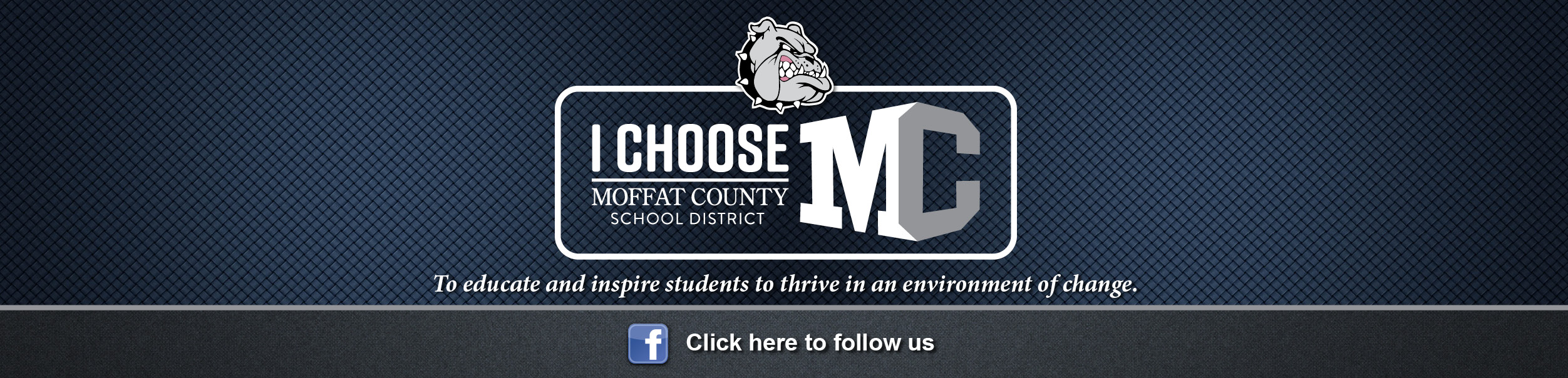 Welcome to Moffat County School District