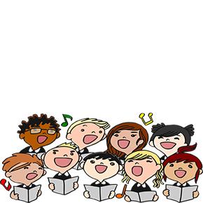 Choir Officers